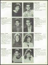 1990 Somerville High School Yearbook Page 74 & 75
