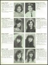 1990 Somerville High School Yearbook Page 78 & 79