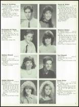 1990 Somerville High School Yearbook Page 80 & 81