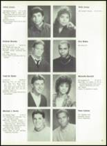1990 Somerville High School Yearbook Page 82 & 83