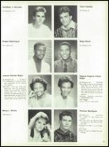1990 Somerville High School Yearbook Page 86 & 87
