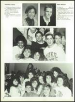 1990 Somerville High School Yearbook Page 88 & 89