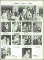 1990 Somerville High School Yearbook Page 92 & 93