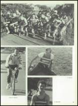 1990 Somerville High School Yearbook Page 100 & 101