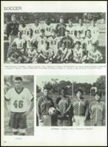 1990 Somerville High School Yearbook Page 104 & 105