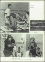 1990 Somerville High School Yearbook Page 106 & 107