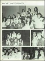 1990 Somerville High School Yearbook Page 108 & 109
