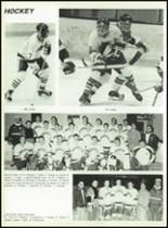 1990 Somerville High School Yearbook Page 110 & 111