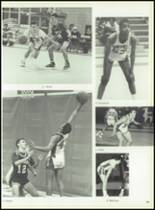 1990 Somerville High School Yearbook Page 112 & 113