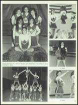 1990 Somerville High School Yearbook Page 114 & 115