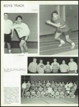 1990 Somerville High School Yearbook Page 118 & 119