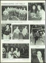 1990 Somerville High School Yearbook Page 128 & 129