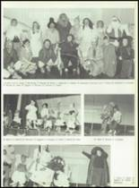 1990 Somerville High School Yearbook Page 130 & 131