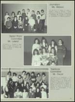 1990 Somerville High School Yearbook Page 132 & 133