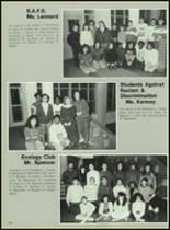 1990 Somerville High School Yearbook Page 134 & 135