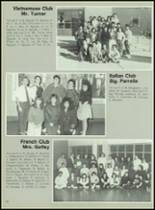1990 Somerville High School Yearbook Page 136 & 137