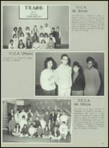 1990 Somerville High School Yearbook Page 138 & 139
