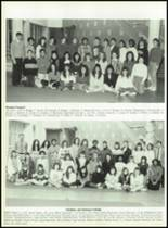 1990 Somerville High School Yearbook Page 142 & 143