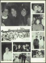 1990 Somerville High School Yearbook Page 146 & 147