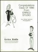 1990 Somerville High School Yearbook Page 148 & 149
