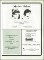 1990 Somerville High School Yearbook Page 160 & 161