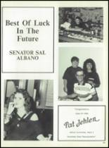 1990 Somerville High School Yearbook Page 166 & 167