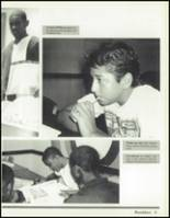 1990 Boyd Anderson High School Yearbook Page 12 & 13