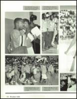 1990 Boyd Anderson High School Yearbook Page 14 & 15