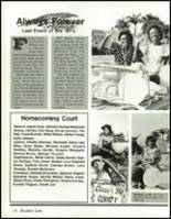 1990 Boyd Anderson High School Yearbook Page 18 & 19