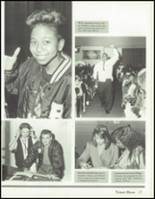 1990 Boyd Anderson High School Yearbook Page 20 & 21