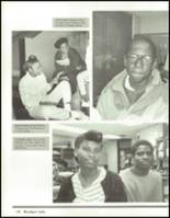 1990 Boyd Anderson High School Yearbook Page 22 & 23