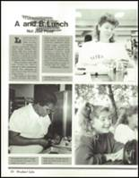 1990 Boyd Anderson High School Yearbook Page 34 & 35