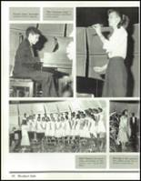1990 Boyd Anderson High School Yearbook Page 40 & 41