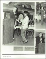1990 Boyd Anderson High School Yearbook Page 42 & 43