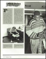 1990 Boyd Anderson High School Yearbook Page 46 & 47