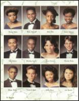 1990 Boyd Anderson High School Yearbook Page 54 & 55