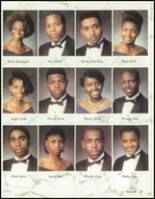 1990 Boyd Anderson High School Yearbook Page 58 & 59