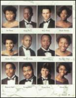 1990 Boyd Anderson High School Yearbook Page 62 & 63