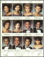 1990 Boyd Anderson High School Yearbook Page 66 & 67