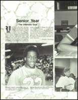 1990 Boyd Anderson High School Yearbook Page 68 & 69