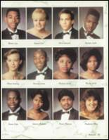 1990 Boyd Anderson High School Yearbook Page 72 & 73