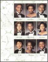 1990 Boyd Anderson High School Yearbook Page 84 & 85