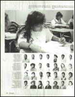 1990 Boyd Anderson High School Yearbook Page 94 & 95