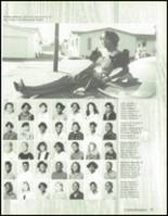 1990 Boyd Anderson High School Yearbook Page 100 & 101
