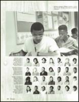 1990 Boyd Anderson High School Yearbook Page 102 & 103