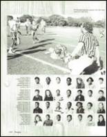 1990 Boyd Anderson High School Yearbook Page 106 & 107