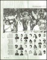 1990 Boyd Anderson High School Yearbook Page 108 & 109