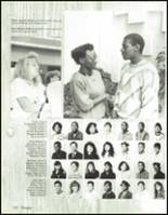 1990 Boyd Anderson High School Yearbook Page 114 & 115