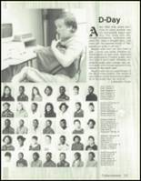 1990 Boyd Anderson High School Yearbook Page 116 & 117
