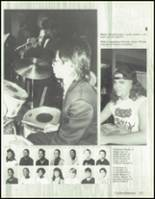 1990 Boyd Anderson High School Yearbook Page 124 & 125